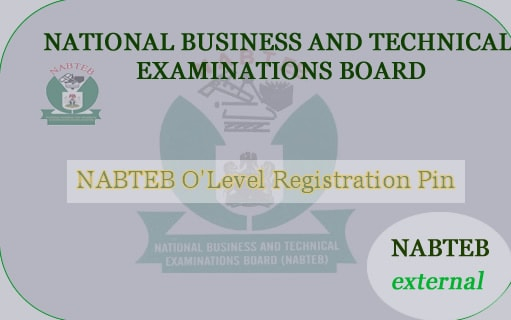 Buy NABTEB Registration Cards Online