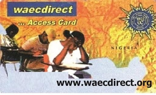 Buy WAEC Result Checker Cards Online