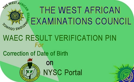 Buy WAEC Result Verification Cards Online