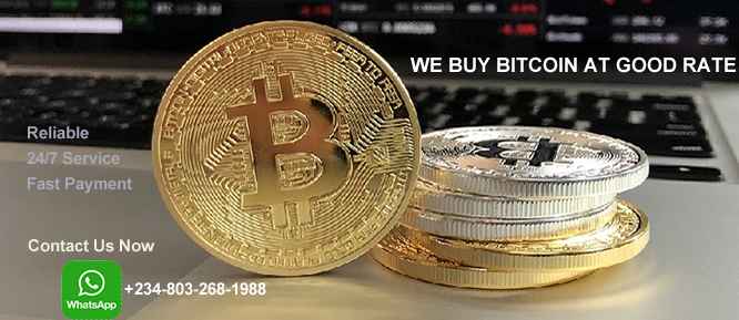 We buy Bitcoin Asset with instant payment